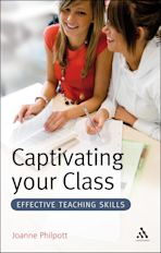 Captivating your Class cover