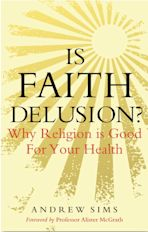 Is Faith Delusion? cover