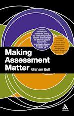 Making Assessment Matter cover