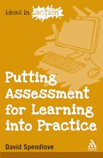 Putting Assessment for Learning into Practice cover