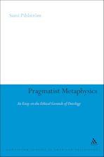 Pragmatist Metaphysics cover
