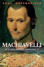 Machiavelli cover
