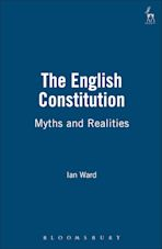 The English Constitution cover