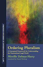 Ordering Pluralism cover