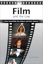 Film and the Law cover