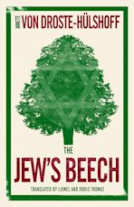 The Jew's Beech cover