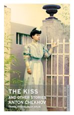 The Kiss and Other Stories: New Translation cover
