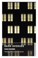 Dark Avenues cover
