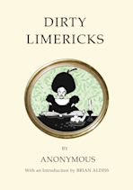 Dirty Limericks cover