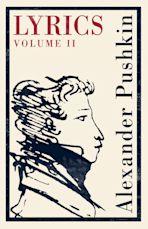 Lyrics: Vol. 2 (1817–24): Dual Language cover