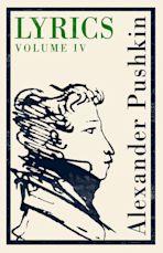 Lyrics: Volume 4 (1829–37) cover