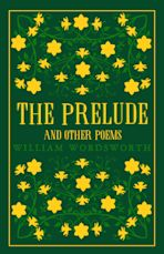 The Prelude and Other Poems cover