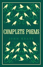 Complete Poems cover