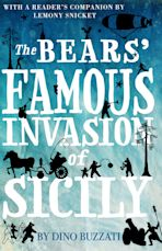 The Bears' Famous Invasion of Sicily cover