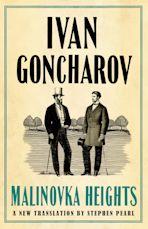 Malinovka Heights: New Translation cover