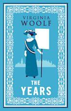 The Years cover