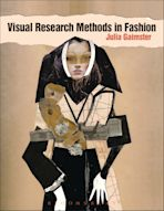 Visual Research Methods in Fashion cover