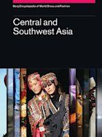 Berg Encyclopedia of World Dress and Fashion Vol 5 cover