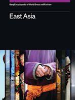 Berg Encyclopedia of World Dress and Fashion Vol 6 cover