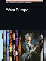 Berg Encyclopedia of World Dress and Fashion Vol 8 cover
