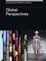 Berg Encyclopedia of World Dress and Fashion Vol 10 cover