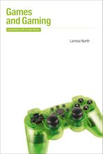 Games and Gaming cover