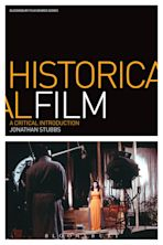 Historical Film cover