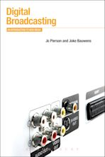 Digital Broadcasting cover