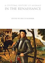 A Cultural History of Animals in the Renaissance cover