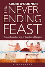 The Never-ending Feast cover