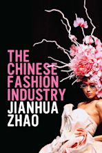 The Chinese Fashion Industry cover