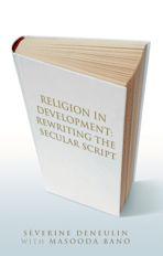 Religion in Development cover