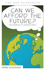 Can We Afford the Future? cover
