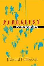 Pluralist Economics cover