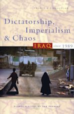 Dictatorship, Imperialism and Chaos cover