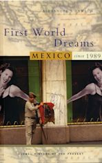 First World Dreams cover