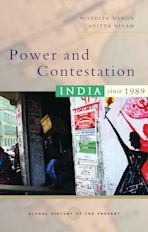 Power and Contestation cover