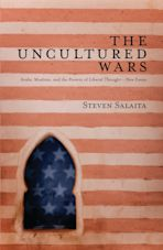 The Uncultured Wars cover