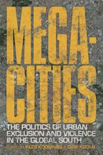 Megacities cover