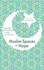 Muslim Spaces of Hope cover