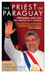The Priest of Paraguay cover