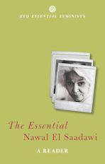 The Essential Nawal El Saadawi cover