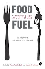 Food versus Fuel cover