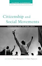 Citizenship and Social Movements cover
