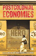 Postcolonial Economies cover