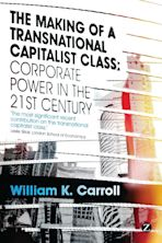 The Making of a Transnational Capitalist Class cover