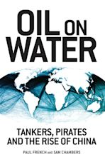 Oil on Water cover