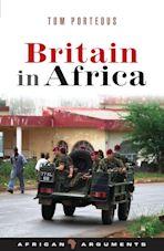 Britain in Africa cover