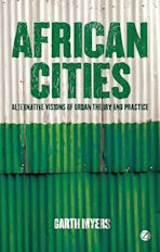 African Cities cover