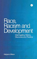 Race, Racism and Development cover